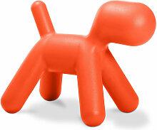 Chaise Kid Puppy - Eero Aarnio - Mate Orange