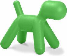 Chaise Kid Puppy - Eero Aarnio - Mate Vert