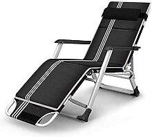 Chaise Longue de Jardin Chaises de terrasse Chaise