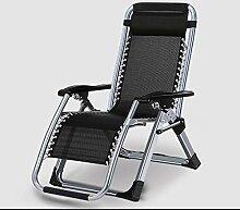 Chaise Longue Fauteuil pliant à Teslin Relax