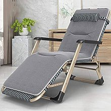 Chaise longue inclinable pliable Zero Gravity -