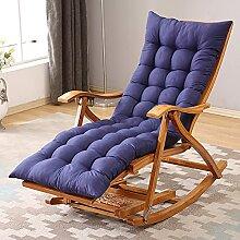 Chaise Longue Pliante Chaise Zero Gravity avec