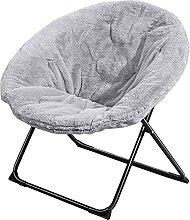 Chaise longue pliante moderne pour la maison,