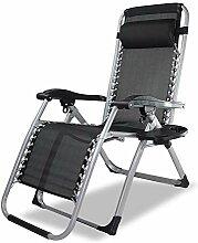 Chaise longue Transat jardin Rocking chair bois