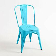 Chaise Mel Vintage - Bleu vintage