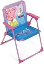 Chaise pliante avec bras 38x32x53cm de eone-peppa