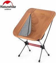 Chaise pliante de camping portable 600D Chaise de