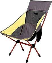 Chaise pliante durable et légère chaise