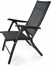 Chaise Pliante Légère Chaise longue pliante
