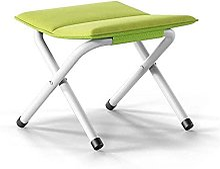 Chaise pliante légère et durable - Petite table