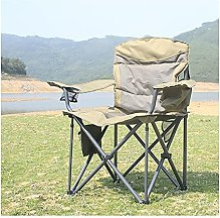 Chaise portable Chaise de camping en plein air