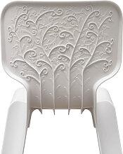 Chaise pour enfant ALMA de Magis, Blanc