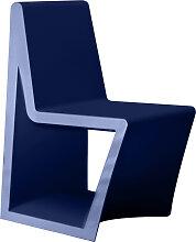 Chaise REST de Vondom, Navy