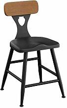 Chaise Salle Manger Tabourets de bar avec siège