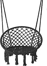 Chaise Suspendue, Balançoire Hamac avec Franges