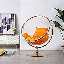 Chaise Transparente, chaises de Salle à Manger