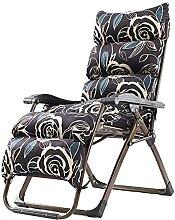 Chaises à gravité zéro, Chaise Longue Portable