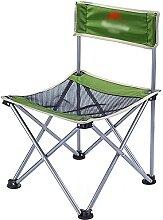 Chaises de camping Chaise pliante portable