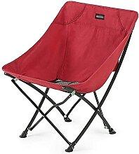 Chaises de camping extérieur Chaise pliante,