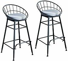 Chaises de salle à manger, chaises de bar,