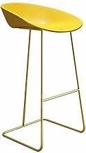 Chaises de Tabouret de Bar Modernes, Chaise de