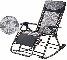 Chaises De Travail, Chaise De Jardin À Bascule -