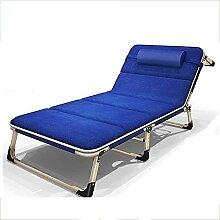 Chaises inclinables de Patio Lit Pliant avec
