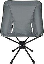 Chaises Pliantes, Chaise pivotante Pliante à 360