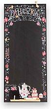 Chalkboards UK CHB137 Patisserie Tableau noir avec