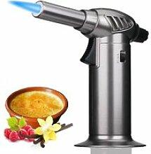 châlumeau de cuisine - torche de cuisine avec
