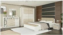 CHAMBRE KIMO 160x200