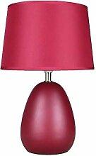 Chambre Lampe De Chevet Creative Simple Lampe De