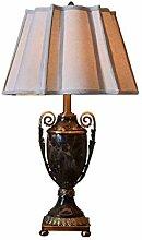 Chambre Lampe De Chevet Lampe de table en marbre,