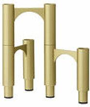 Chandelier Compono / Articulé - AYTM or/métal en