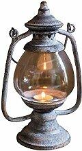 Chandelier Vintage Fer Chandelier Lampe À Huile