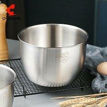CHANOVEL – bol à œufs en acier inoxydable 304,