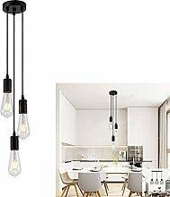 Chao Zan Moderne Lampe Suspension 3 Douille E27