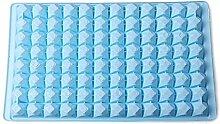CHAOCHAO 96 cavité plateau de glaçon de cube