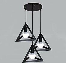 Chaozan Metal Suspension (3* E27) 3 Ampoule -