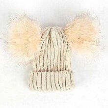 Chapeau d'hiver Puériculture Accessoires