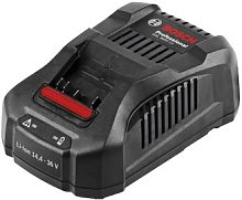Chargeur GAL 3680 CV Professional 14,4 à 36 V -