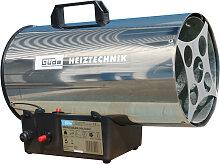 Chauffage à gaz GGH. 10