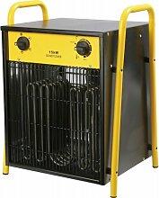Chauffage électrique 15 kW - Teco