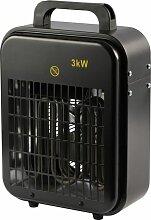 Chauffage électrique 3 kW - Teco