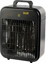 Chauffage électrique 9 kW - Teco