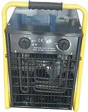 Chauffage électrique industriel 3000W 220V Niveau