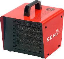 Chauffage électrique portable Seal LR 30