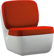 Chauffeuse NIMROD de Magis, Orange