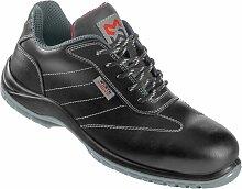 Chaussures de sécurité S3 Service basses noires