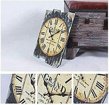 chazuohuaile Co.,ltd Horloge Murale Horloge
